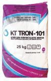 Клей КТтрон-101 для плитки эластичный гидроизоляционны�