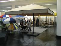 Зонт 3х3 м.
