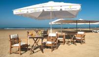 Зонты для кафе, торговые, пляжные, дачные в ассортимент