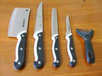 Набор ножей фирмы