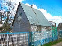 жилой дом в снт Лесная Поляна