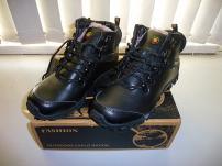 Ботинки(кроссовки) зимние
