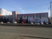 Торговое помещение 2370 кв.м. г. Барнаул, ул. Северо-Запад�