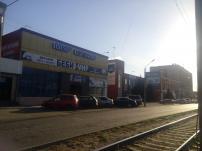 Торговое помещение 1030 кв.м. г. Барнаул, ул. Северо-Запад�