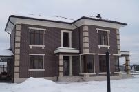Строительство домов, коттеджей, дач под ключ.
