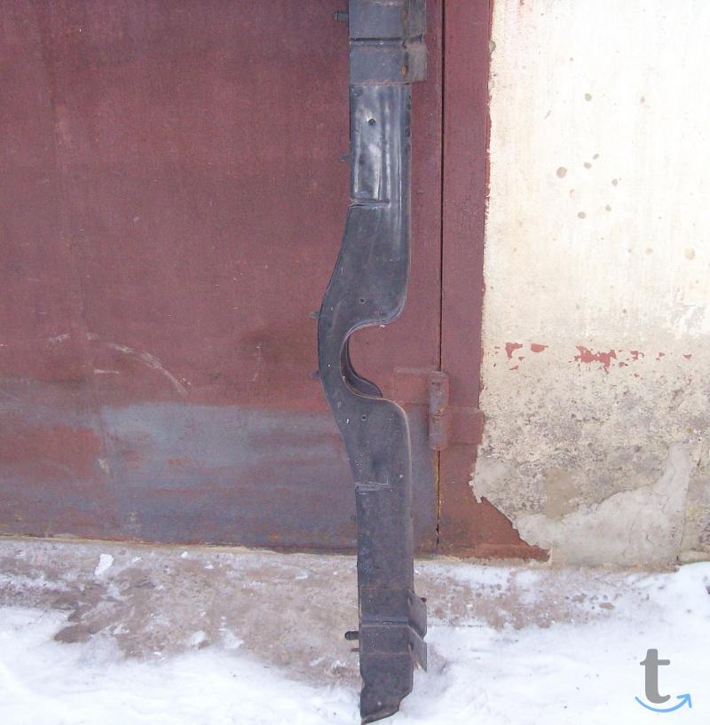 Кронштейн пола кузова ВАЗ 2101