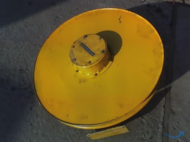 Шланговый барабан КС-5576Б.316.0...