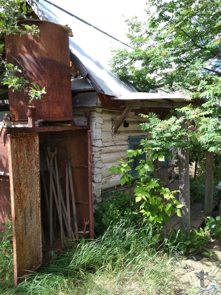 Продаётся сад с домом.СНТ Журналист