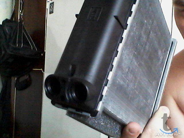 Радиатор печки Опель-Вектра А ,новый