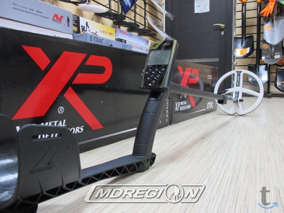 Металлоискатель XP ORX (Кат.22.5...