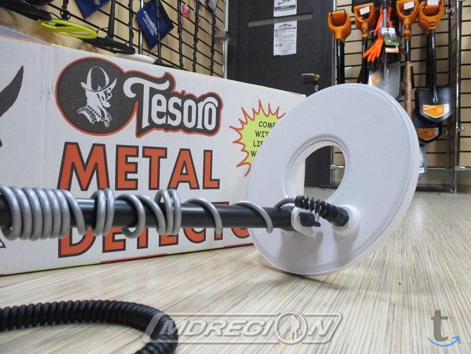 Металлодетектор Tesoro Sand Shar...