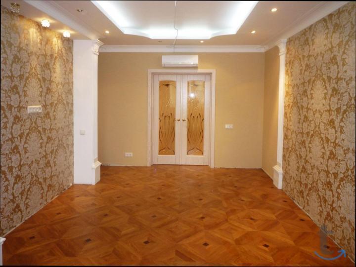 Комплексный ремонт квартир, домо...