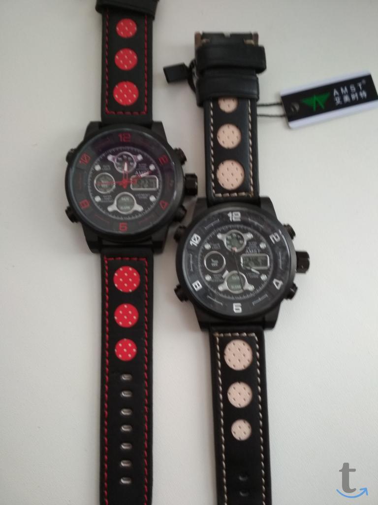 Часы  AMST 3020 спорт