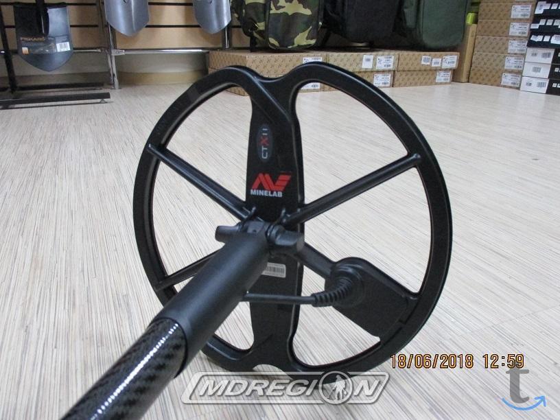 Металлоискатель Minelab CTX3030 ...