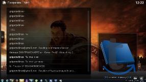 SD-карты с ОС Raspbian и Kodi дл...