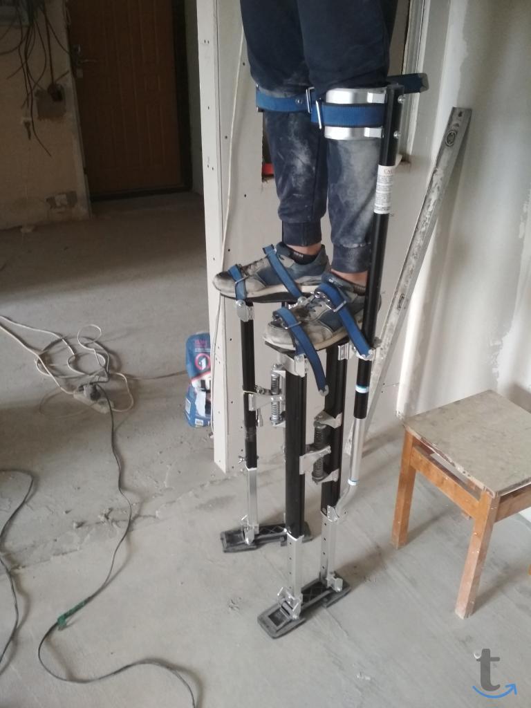 Ходули строительные Stilts