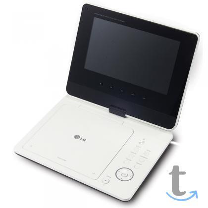 DVD плеер портативный LG DP-375R