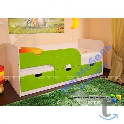 Детская кровать Минима в городеБелгород