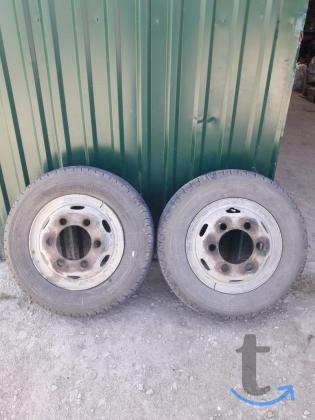 Колёса - Кама  И-359 с диск... в городеАнапа