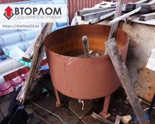 Металлолом, Сдать металлоло... в городеМосква