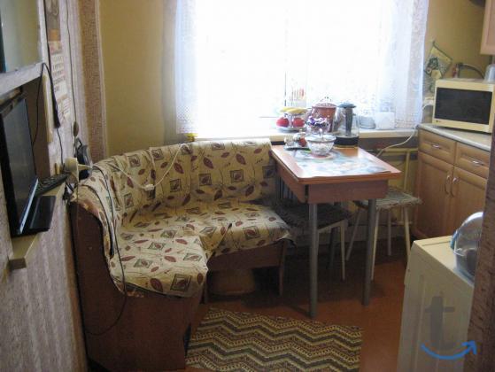 Продам  или  обменяю 3-комн... в городеПетрозаводск