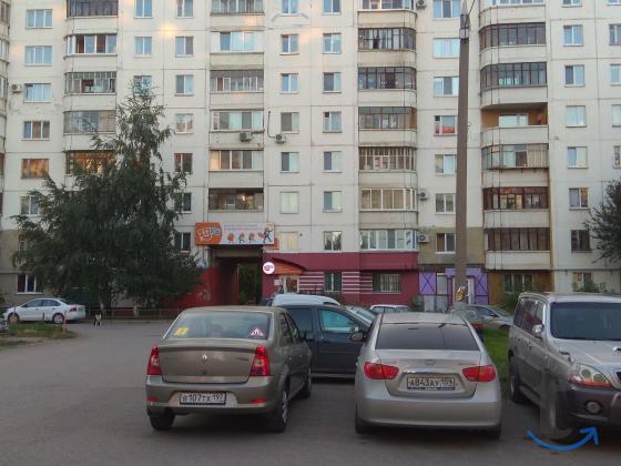 Сдам комнату в Мотовилихе, ул Юрша 21