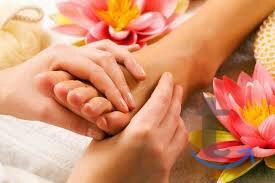 Турецкий мыльный массаж - пилинг.