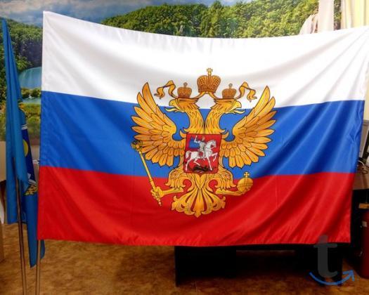 Печать и пошив флагов  на з... в городеВоронеж