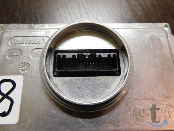 Блок розжига светодиодной фары Cadillac Escalade 4