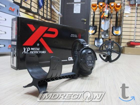 Металлоискатель XP DEUS Кат... в городеСочи