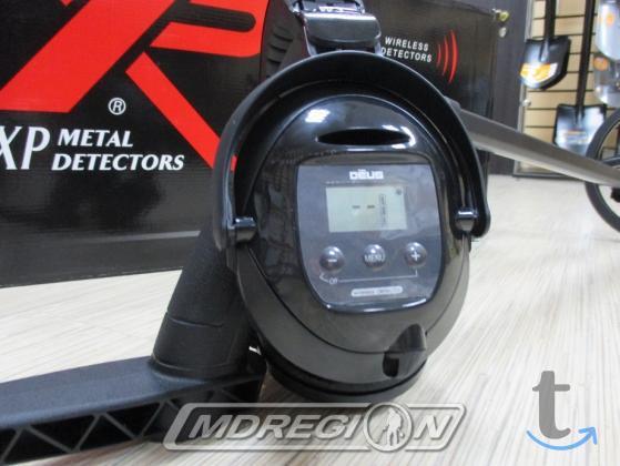 Металлоискатель XP DEUS Кат. 22 X35, WS5, Б/ блока
