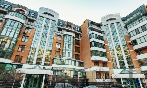 Продаётся 4-комнатная кварт... в городеМосква