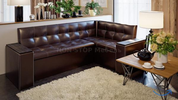 Кухонный угловой диван со с... в городеСанкт-Петербург