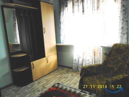 Квартира на Мацесте в Сочи