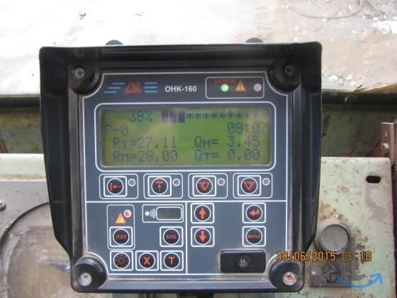 Продам кран гусеничный специальный ДЭК-631;гр/п 63тн;