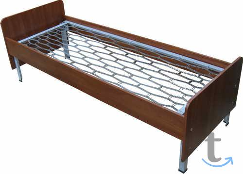 Двухъярусные железные кровати, одноярусные кровати