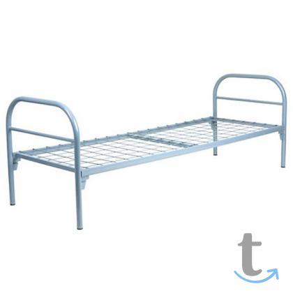 Фирменные кровати, Кровати металлические студентам