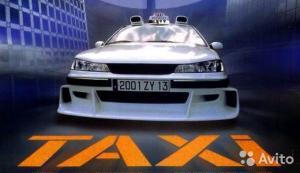 Водитель автомобиля в городеМосква