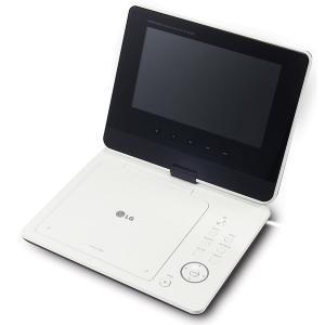 DVD плеер портативный LG DP-375R в городеТольятти