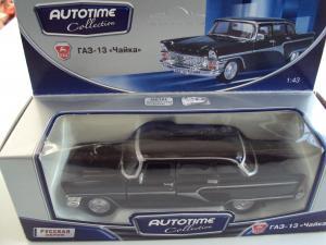 Автомобиль Газ-13 Чайка