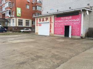 Аренда.Сдается помещение с выходом на Московскую улиц