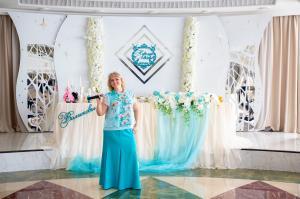 Ведущая, Dj, свет и звук на свадьбу, юбилей в городе Ростов-на-Дону
