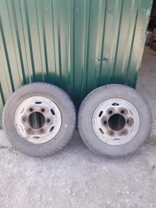 Колёса - Кама  И-359 с дисками. в городеАнапа