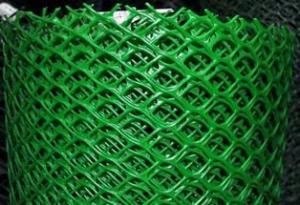 Сетка пластиковая 1,5*20 м в городеЯрославль