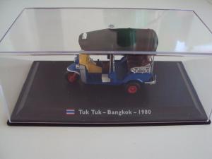 Такси Таиланд тук тук Бангкок 1980 в городе Липецк