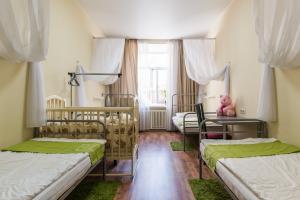 Уютный Мини-хостел, м. Крас... в городеМосква