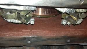 электродвигателя дрт-13 и з...