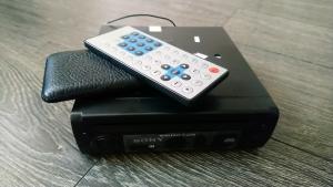DVD/MP3/CD автомобильный пр...