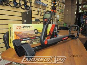 Металлоискатель Minelab GO-FIND 22