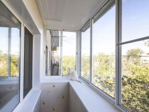 Балконы лоджии окна под ключ в городеСамара